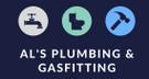 Al's Plumbing & Gasfitting Logo