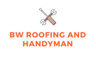 BW Roofing and Handyman Logo
