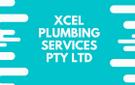 Xcel Plumbing Services Pty Ltd Logo