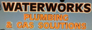 Brisbane Hot Water Service Logo