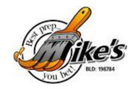 M&R Professional painters Logo