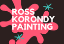 Ross Korondy Painting Logo