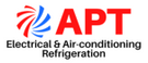 APT ELECTRICAL & AIR CONS & REFRIGERATION PTY LTD Logo