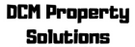 DCM Property Solutions Logo