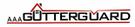 AAA Gutter Guard Logo