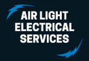 Air Light Electrical Services Logo