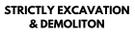Gabrael House Demolition Logo