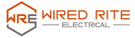 Laser Electrical Currumbin Logo