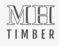 MH Timber Logo