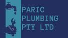 Paric Plumbing Pty Ltd Logo