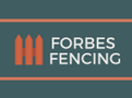Forbes Fencing Logo