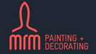 Cameron Davidson Painters & Decorators Logo