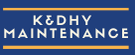 K&DHY Maintenance Logo