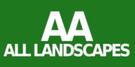 A1 Aardvark Budget Garden Services Logo