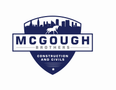 McGough Brothers Pty Ltd Logo