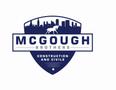 McGough Brothers Pty Ltd Logo