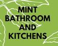 Mint Bathroom and Kitchens Logo