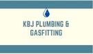 KBJ Plumbing & Gasfitting Logo