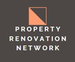 Property Renovation Network Logo