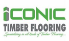 ICONIC TIMBER FLOORING Logo
