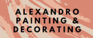 Industrial and Commercial Painting Services Logo