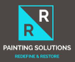 Redefine and Restore Painting Solutions Logo