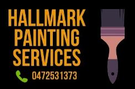 Jeff's Painting Logo