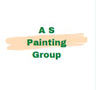 A S Painting Group Pty Ltd Logo