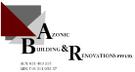 Azonic Building & Renovation Logo