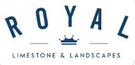 Royal Limestone and Landscapes Logo