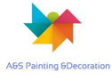 A&S Painting&Decoration Logo
