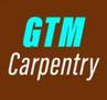 GTM Carpentry Logo