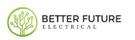 ENE-lightning Electrical Services Pty Ltd Logo
