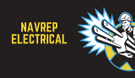Navrep Electrical Logo