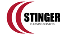 Stinger Cleaning Services Logo