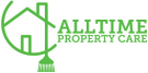ALLTIME PROPERTY CARE Logo