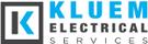 Kluem Electrical Services Pty Ltd Logo