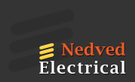 Nedved Electrical Logo