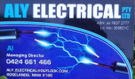 Marvel Electrical Group Logo