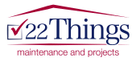22 Things Logo