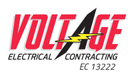 TFT Electrical Services Logo