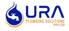 URA PLUMBING SOLUTIONS PTY LTD Logo