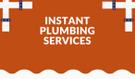 Instant Plumbing Services Logo