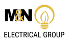 MnM Electrical Logo