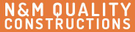 DCA Landscape Group Logo