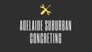 Adelaide Suburban Concreting Logo