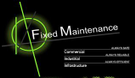 Fixed Home Maintenance Logo