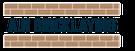 Steve Tunnicliffe Bricklaying Logo