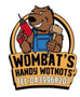 Retaining Worx Logo