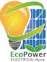 Reefcosa Electrical & Air Logo